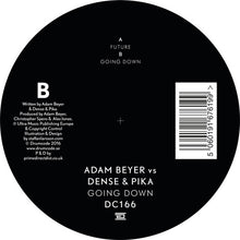 Load image into Gallery viewer, Adam Beyer Vs Dense & Pika - Going Down