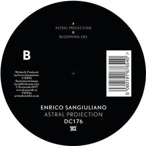 Enrico Sangiuliano - Astral Projection - Bitwax