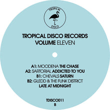 Load image into Gallery viewer, VA - Tropical Disco Records Vol. 11 - Bitwax