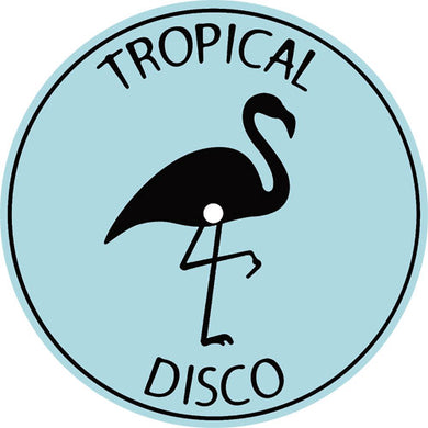 VA - Tropical Disco Records Vol. 11
