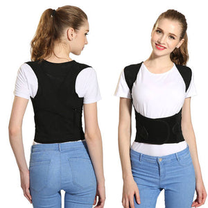 Back Posture Correction Belt