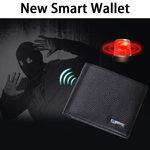 Smart Wallet Anti Lost Intelligent Bluetooth Purse for Android & iPhone