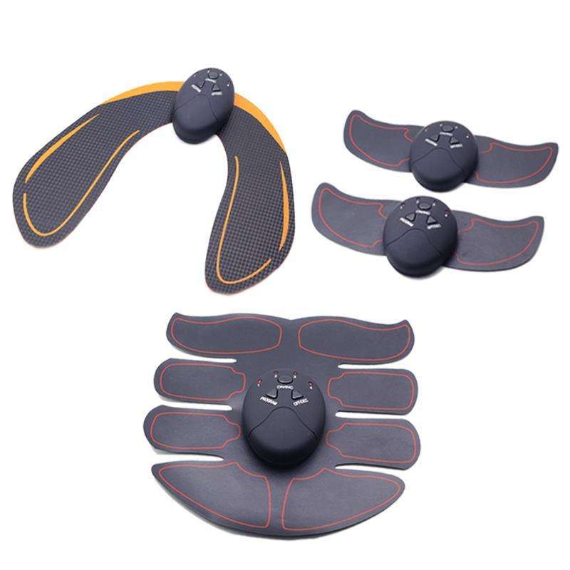 8packs Muscle Stimulator And Hip Trainer