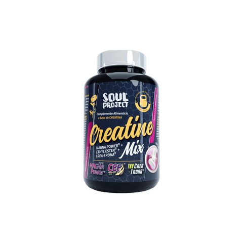 CREATINE MIX Creatina MagnaPower®