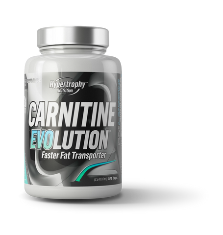 CARNITINA EVOLUTION 100 Caps