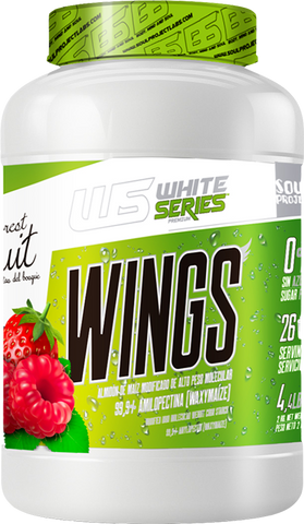 WINGS AMILOPECTINA 2kg