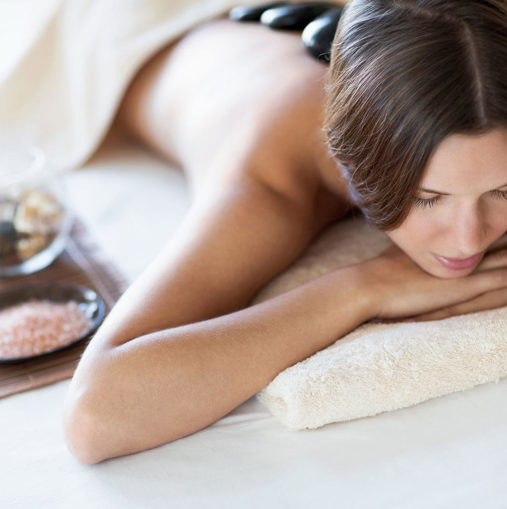 Spa Package Gift Voucher - Rejuvenate Package