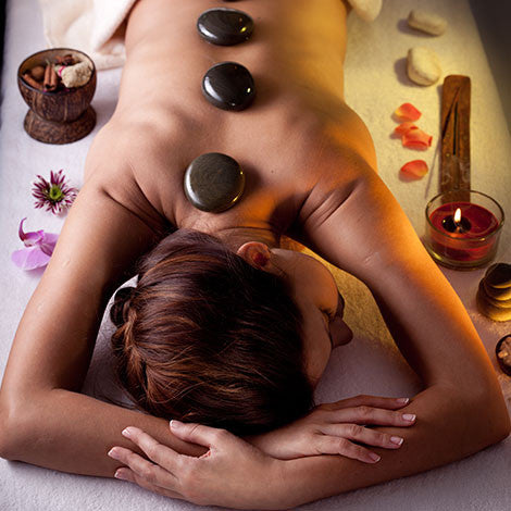 Gift Voucher - Hot Stone Massage