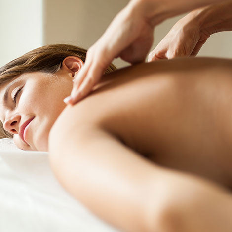 Gift Voucher - Bali Signature Swedish Relaxing Massage