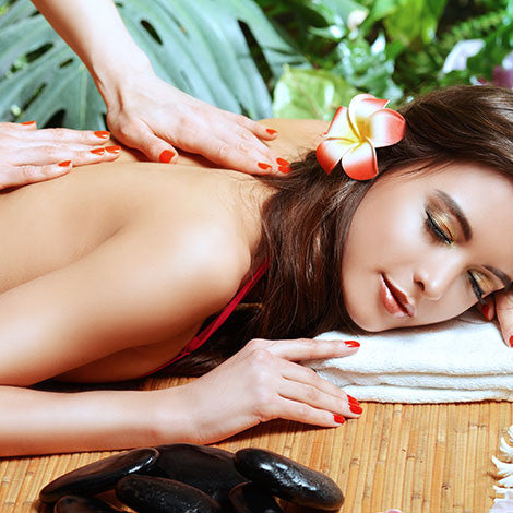 Spa Package Gift Voucher - Zen Relaxation