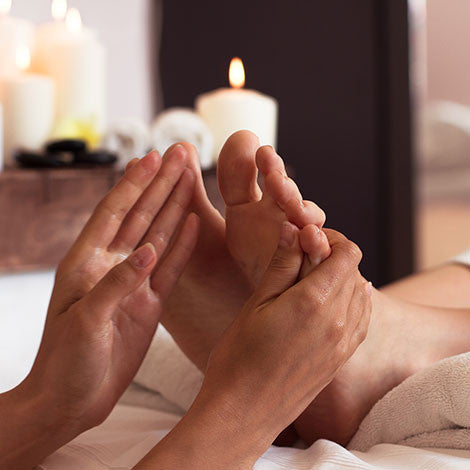 Gift Voucher - Reflexology