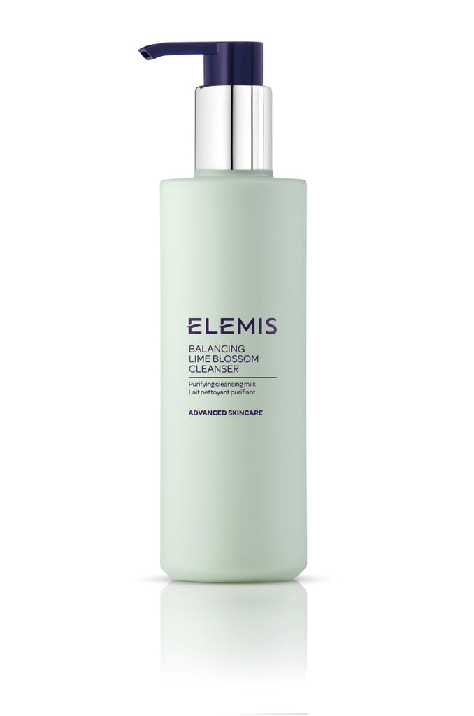 Balancing Lime Blossom Cleanser (200ml)