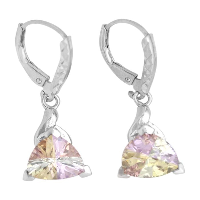 Bermuda Lucky Stone Earrings