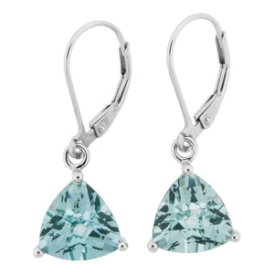 Bermuda Ocean Mist Earrings