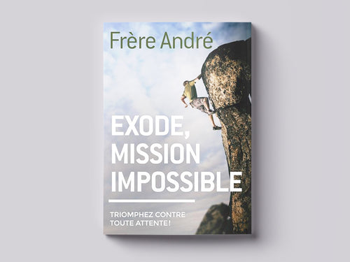Exode, Mission Impossible