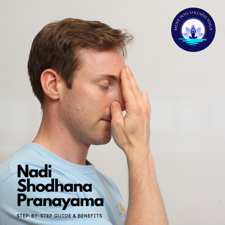 Cleansing Your Body's Energy Channels: Nadi Shodhana Pranayama
