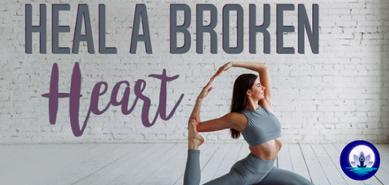 Yoga Poses For A Healthier Heart