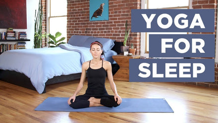 Does Yoga Help You To Sleep Better? The Answer Is Yes!