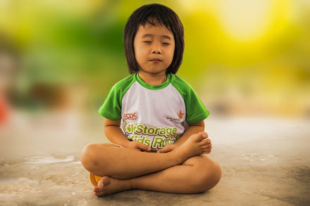 The Ultimate Guide To Yoga For Your Kids