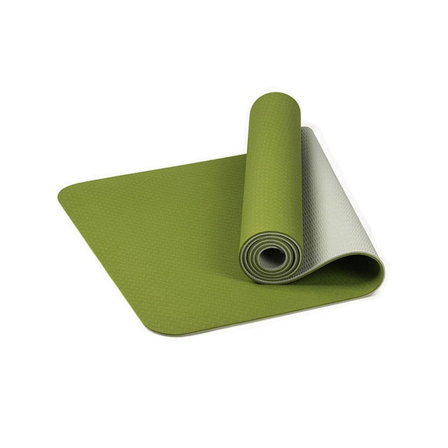 Eco Friendly Non Slip Mat