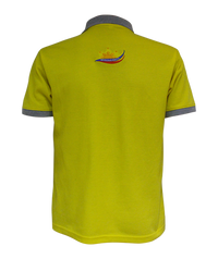 Polo Shirt <br />for Bagong Sison