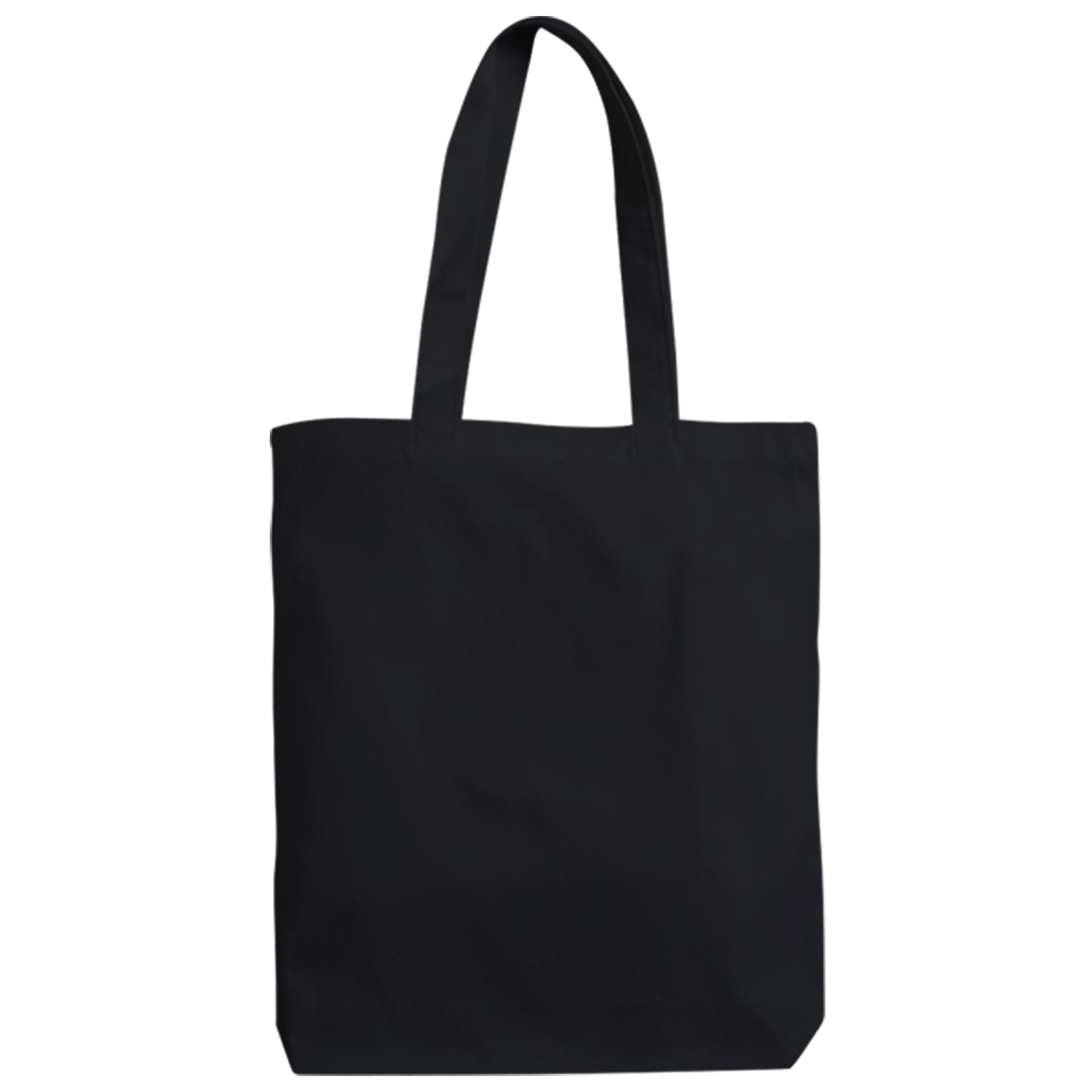 Canvas Basic Tote