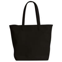 Canvas Shoppers Tote