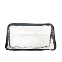 Clear Pouch No.2