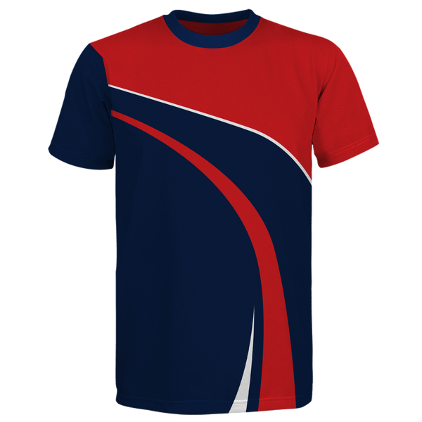 Dri Fit Roundneck Shirt No.17