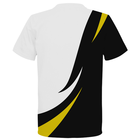 Dri Fit Roundneck Shirt No.6