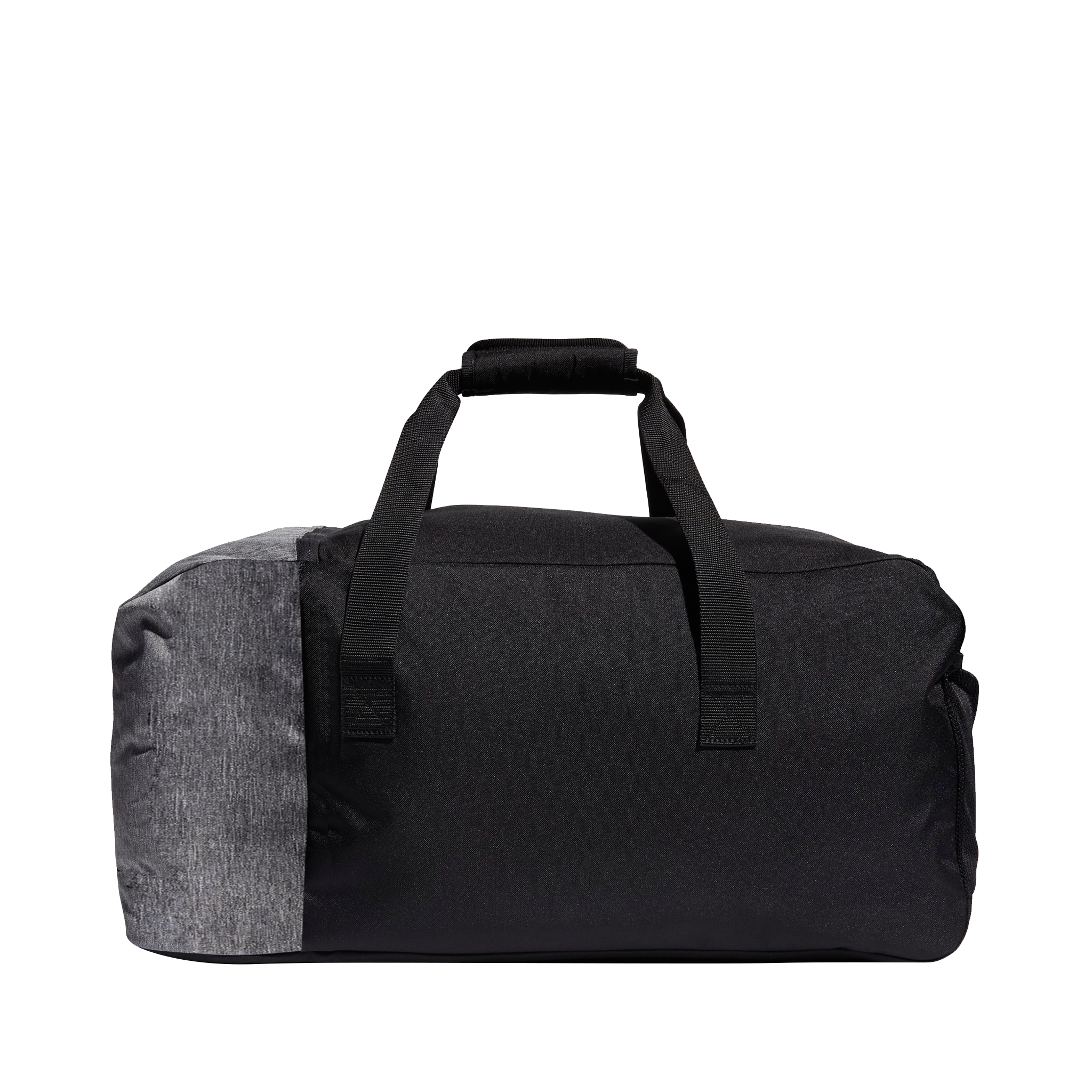Two-tone Duffel Bag