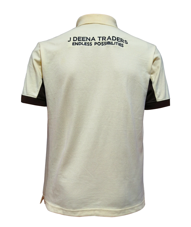 Polo Shirt <br />for J Deena Trading
