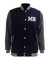 Jacket <br />for MB