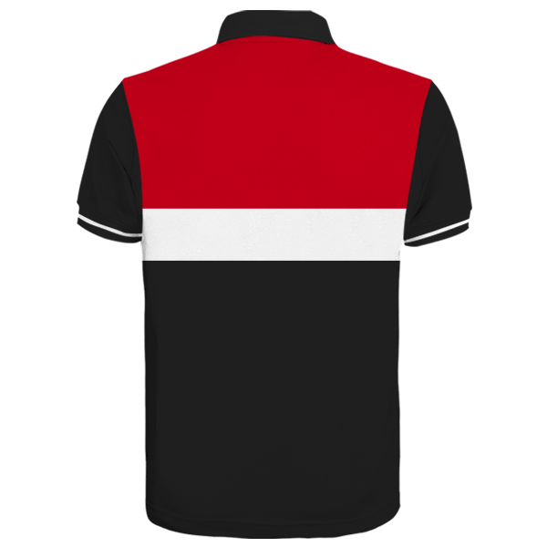 Custom Polo Shirt - French Classic (PS41)