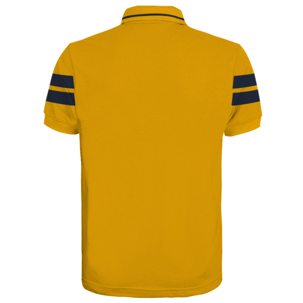 Custom Polo Shirt - French Classic (PS42)