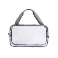 Clear Pouch No.3