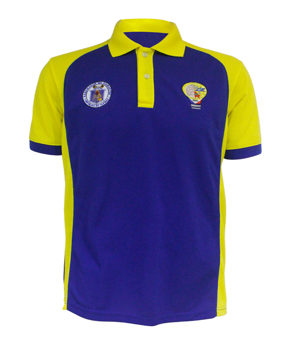 Polo Shirt <br />for SHS