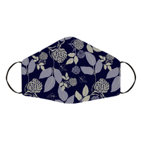 Sublimated Twill Mask