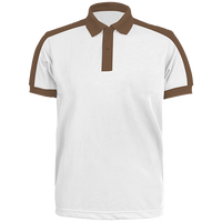Custom Polo Shirt (PS08)