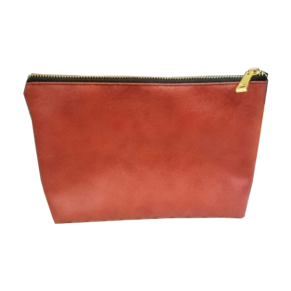 PU Leatherette Pouch