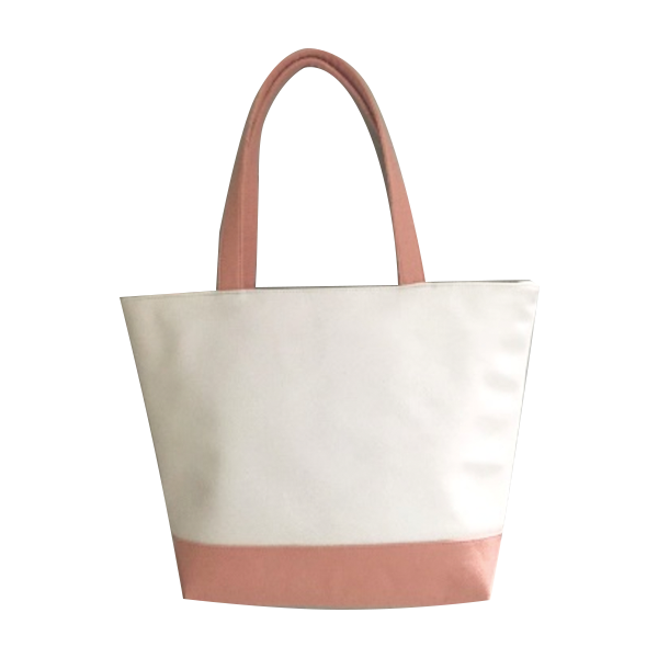 Leatherette Tote Bag