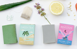 Bentonite Purifying Soap Bar - Case Pack 6 @ $4.50 each