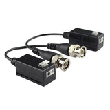 Hybrid 4MP Stackable Passive Balun EX-SDI HD-TVI HD-CVI AHD Packed W/ 2 pcs(pair
