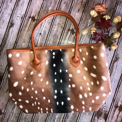 Oh Deer Bag - Chica Boutique NY