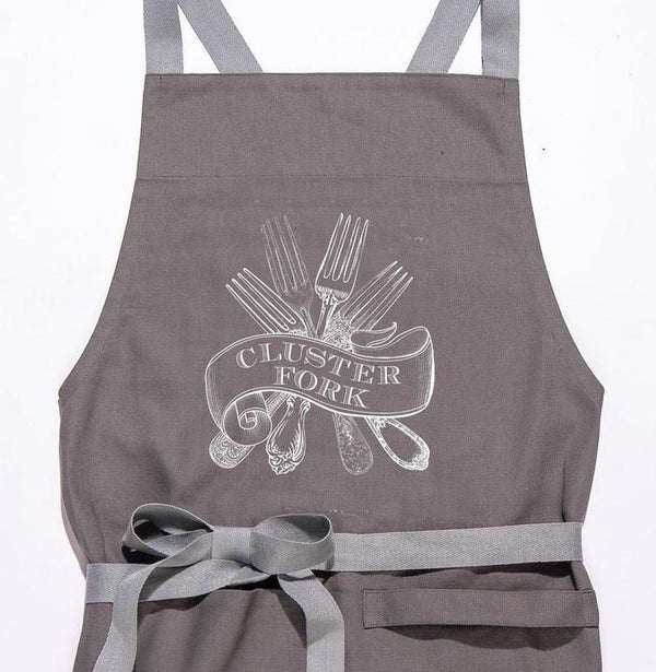 Cluster Fork APRON - Chica Boutique NY