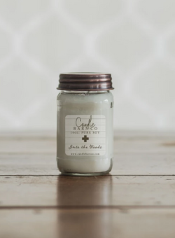 In To The Woods 16 Oz Candle - Chica Boutique NY