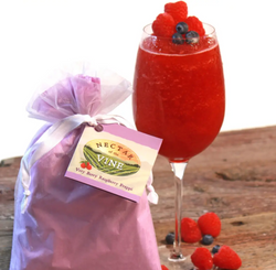 Very Raspberry Wine Slushy Mix
