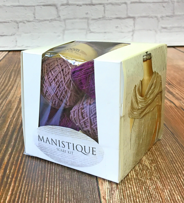 Mantique Scarf Kit