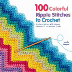 Ripple Stitch Crochet
