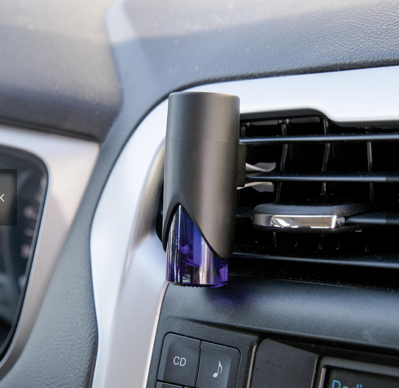 ScentiGo Car Diffuser + Essential Oil